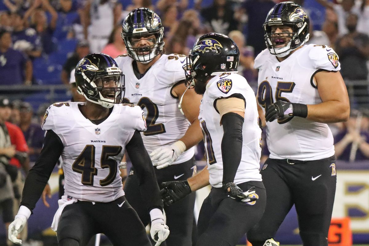 0f47ec172 Cougars in the NFL  Preseason Wrap-up and Roster News - Vanquish The Foe