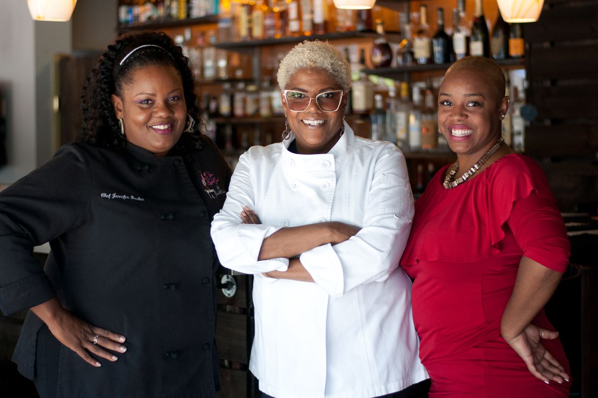 Dinner Series Highlights Gender and Racial Inequality in Kitchen ...