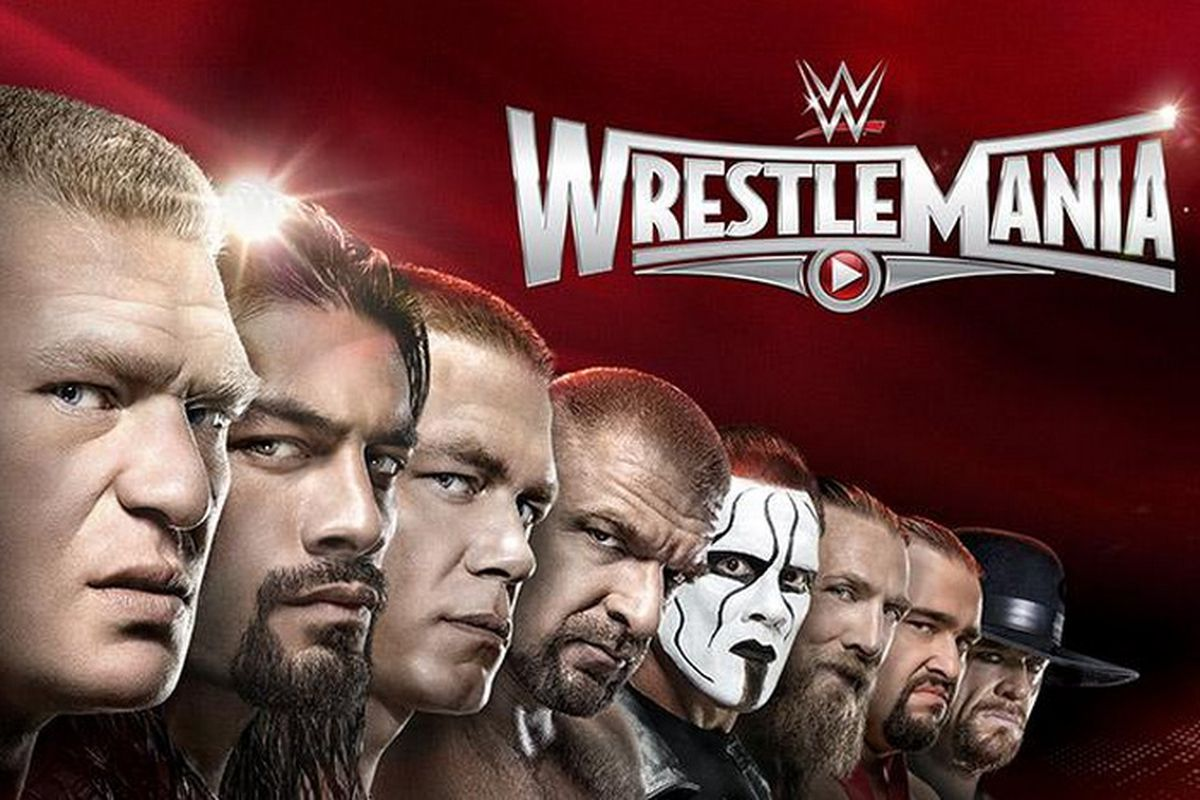 WrestleMania 31 Live Streaming Results Recaps Reactions Videos More