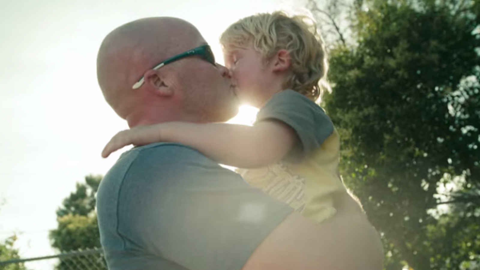 Dove sends perfect message with 'Real Strength' Super Bowl commercial