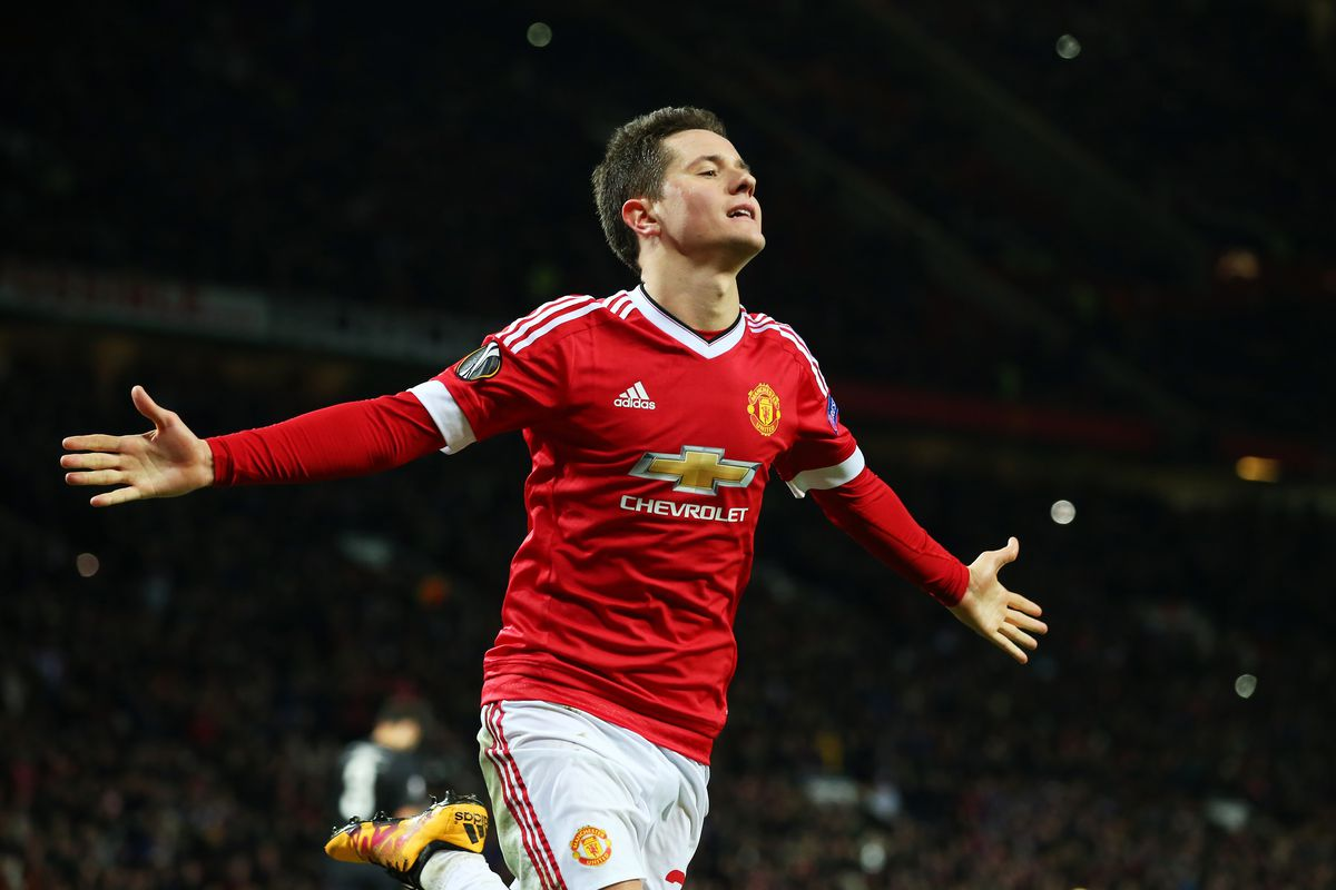 Manchester United v FC Midtjylland - UEFA Europa League Round of 32: Second Leg
