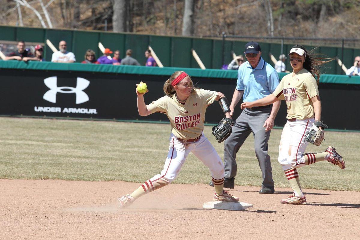 softball bceagles.com
