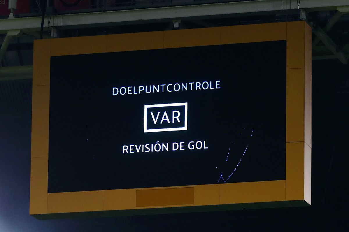 Bracing for the Impact of VAR in the 2019-20 Premier League Season