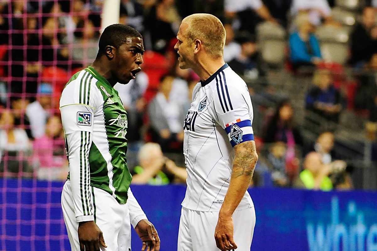 Will Jay DeMerit be wearing the Blue and White of the Vancouver Whitecaps in 2014?
