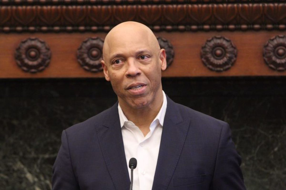 School District of Philadelphia Superintendent William Hite announced Wednesday that the reopening of schools would be delayed until March 1.