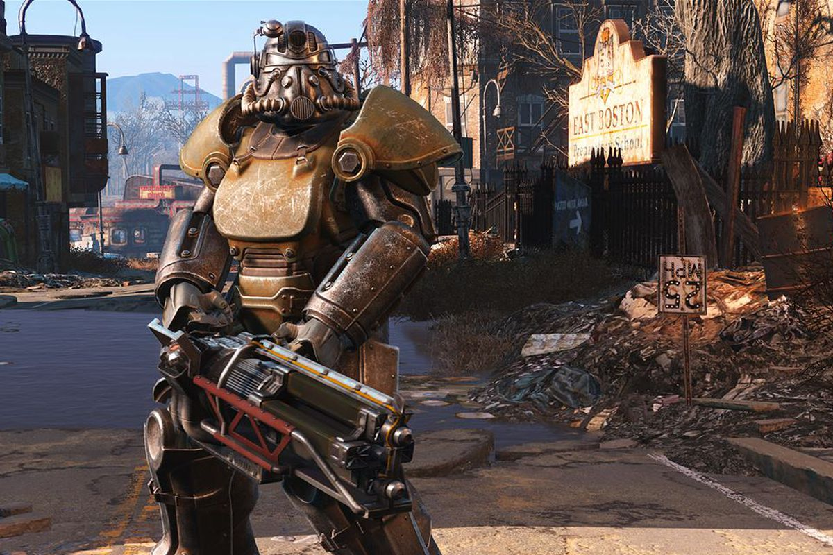 when will fallout 4 be available for download