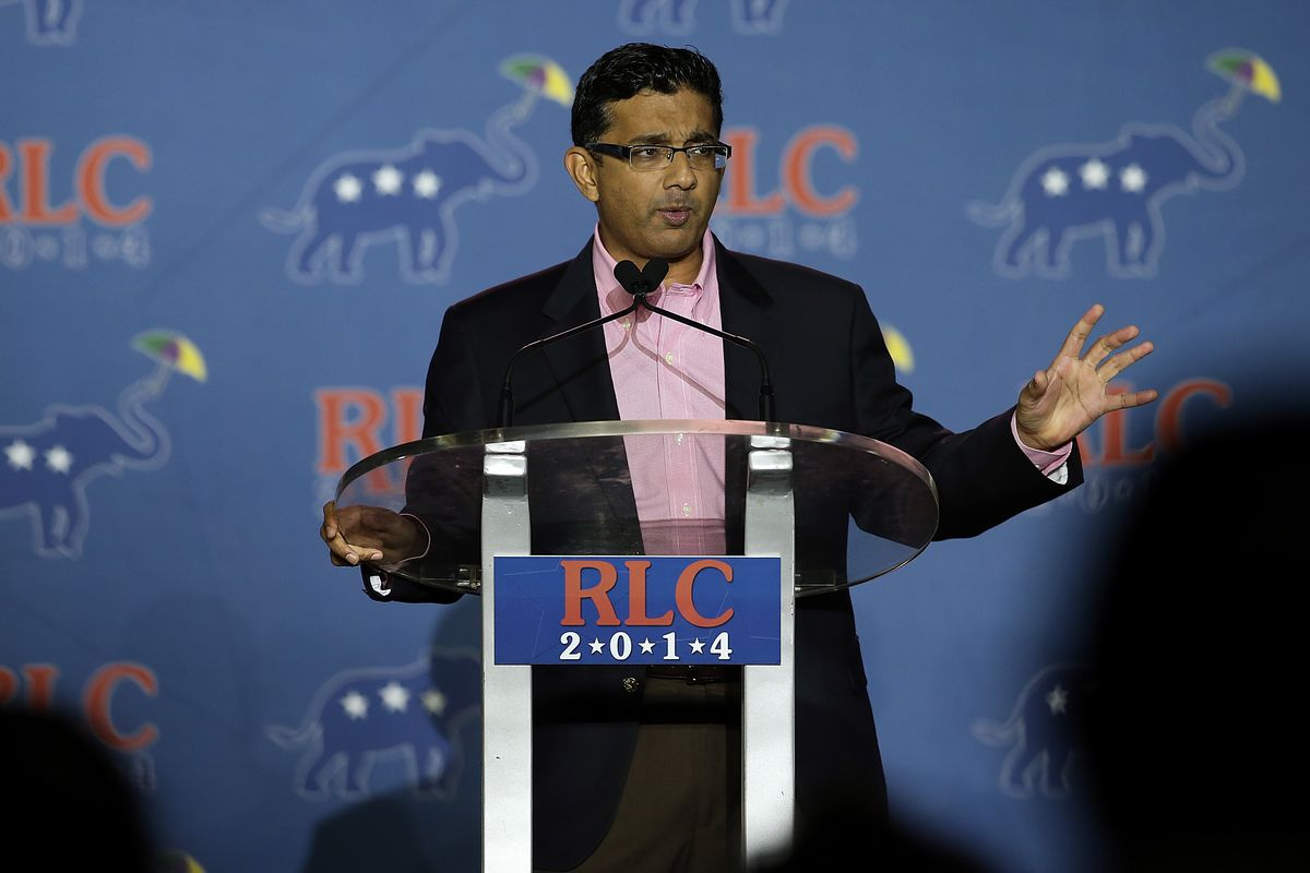 Leading Conservatives Gather For Republican Leadership Conference In New Orleans