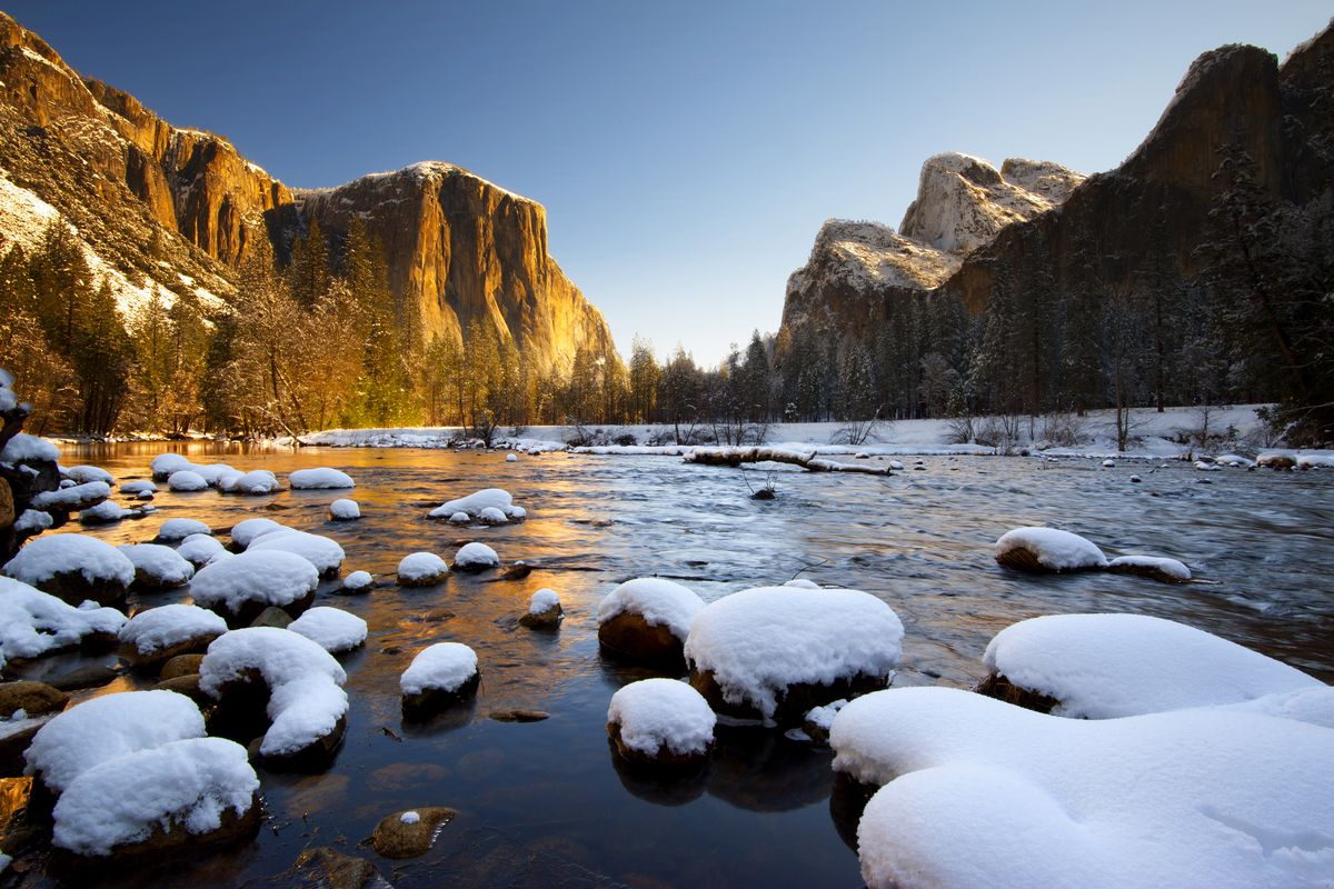 the 10 best national parks to visit this winter curbed