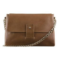 Chain-strap bag, $310 (from $620)