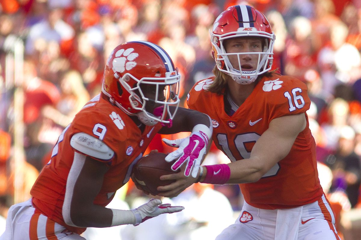 clemson might be the nation s most complete team shakin the southland