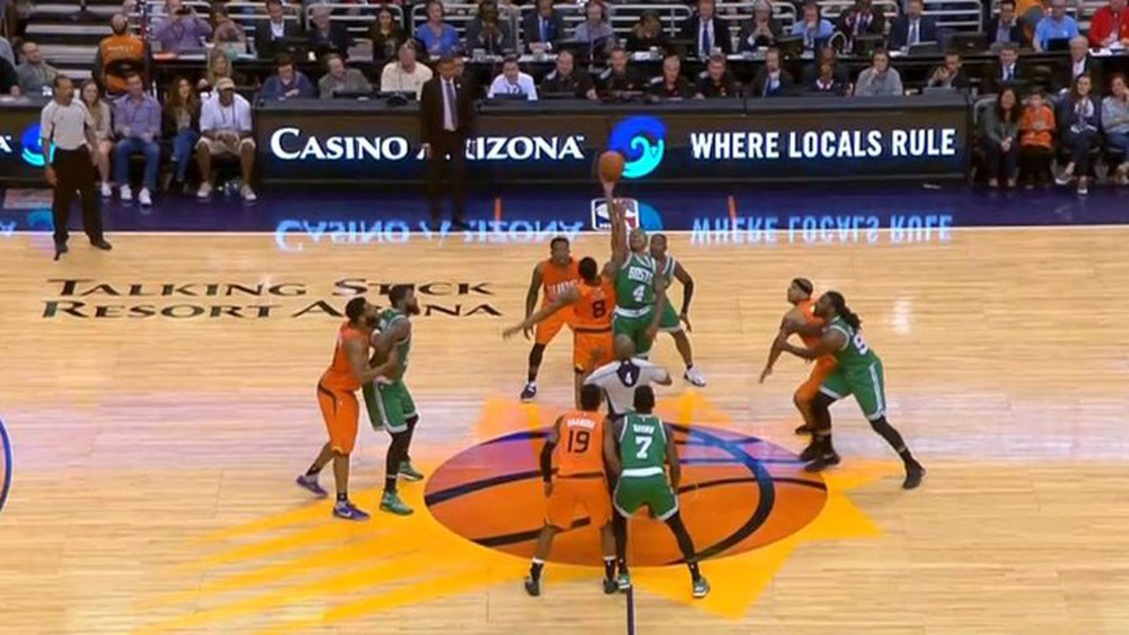 Cavaliers Vs Lakers >> Isaiah Thomas vs. Tyler Ulis may have been the shortest
