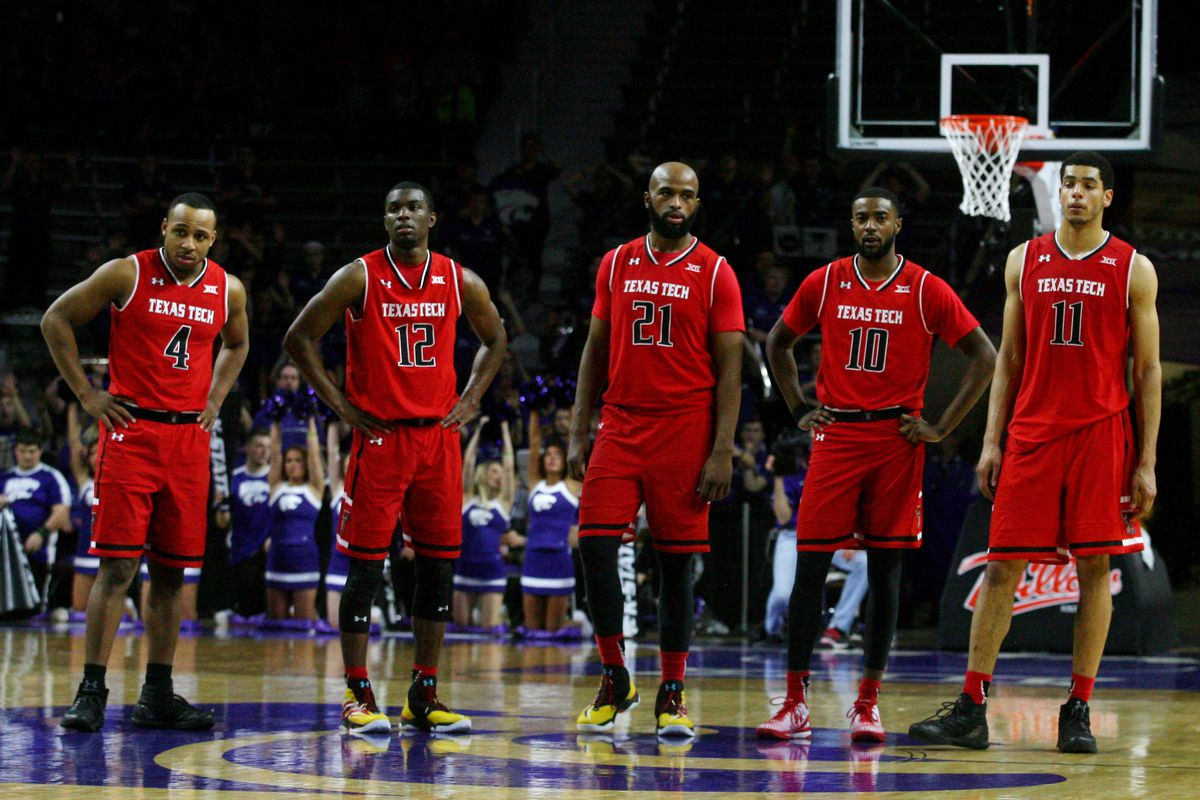 texas tech's non-conference hoops schedule should build confidence