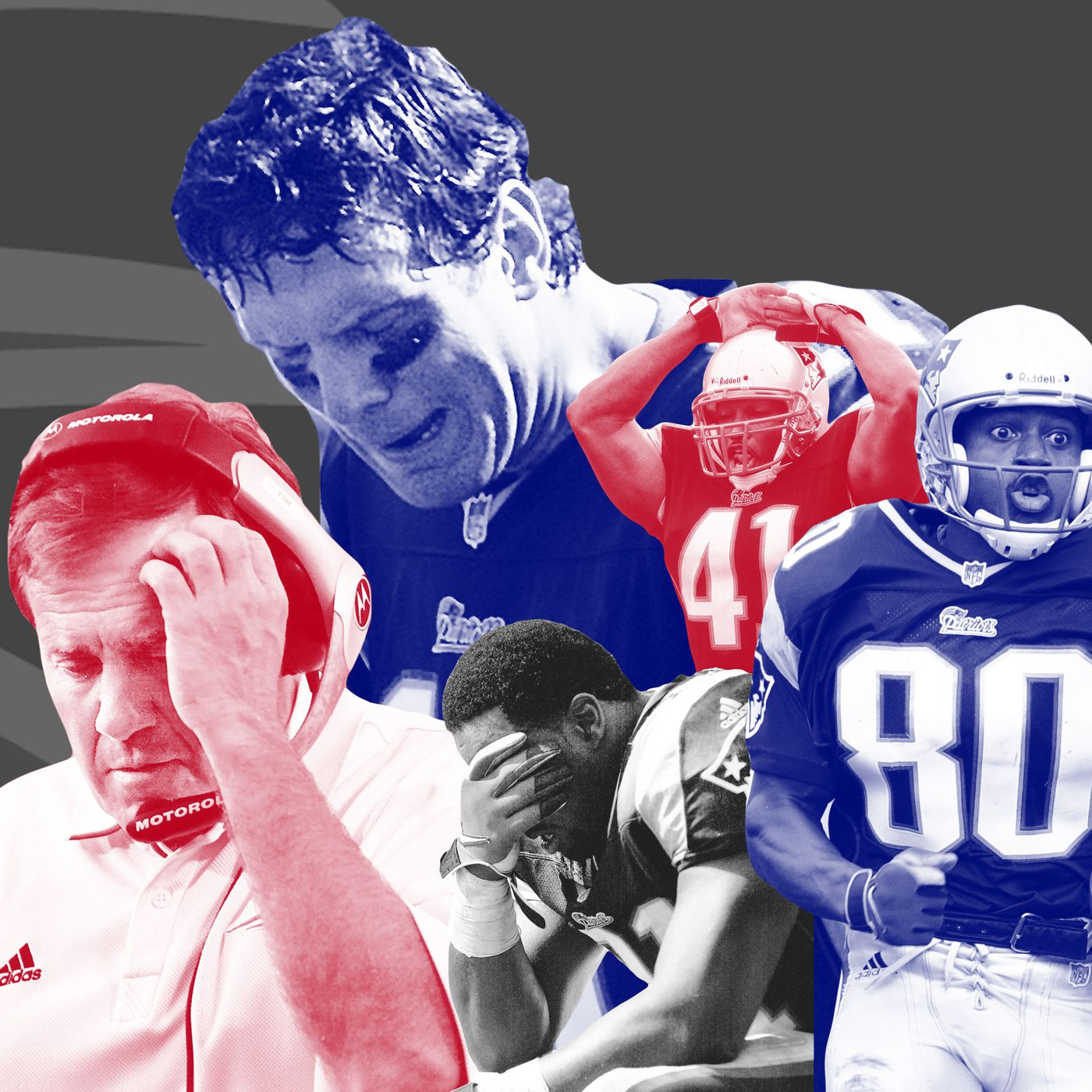 b58e6407e The Last Bad Patriots Team - The Ringer