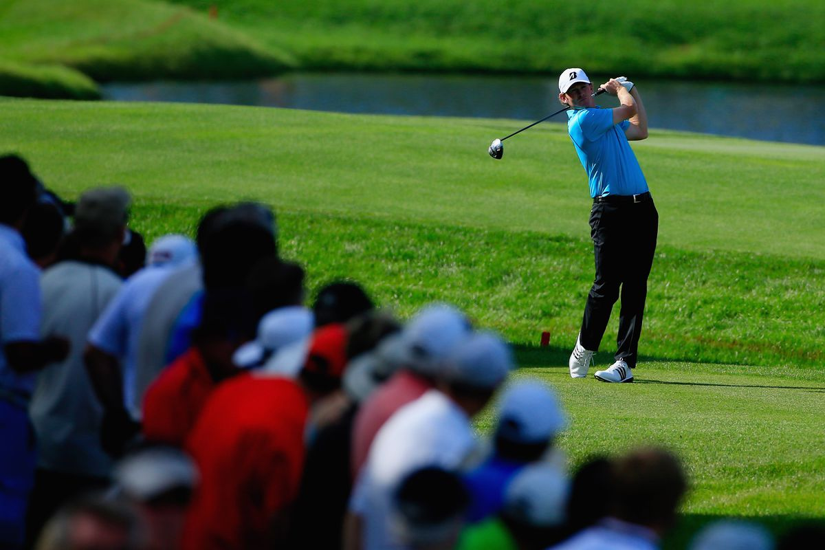 2014 Arnold Palmer Invitational at Bay Hill: Tee times, pairings for Friday's round