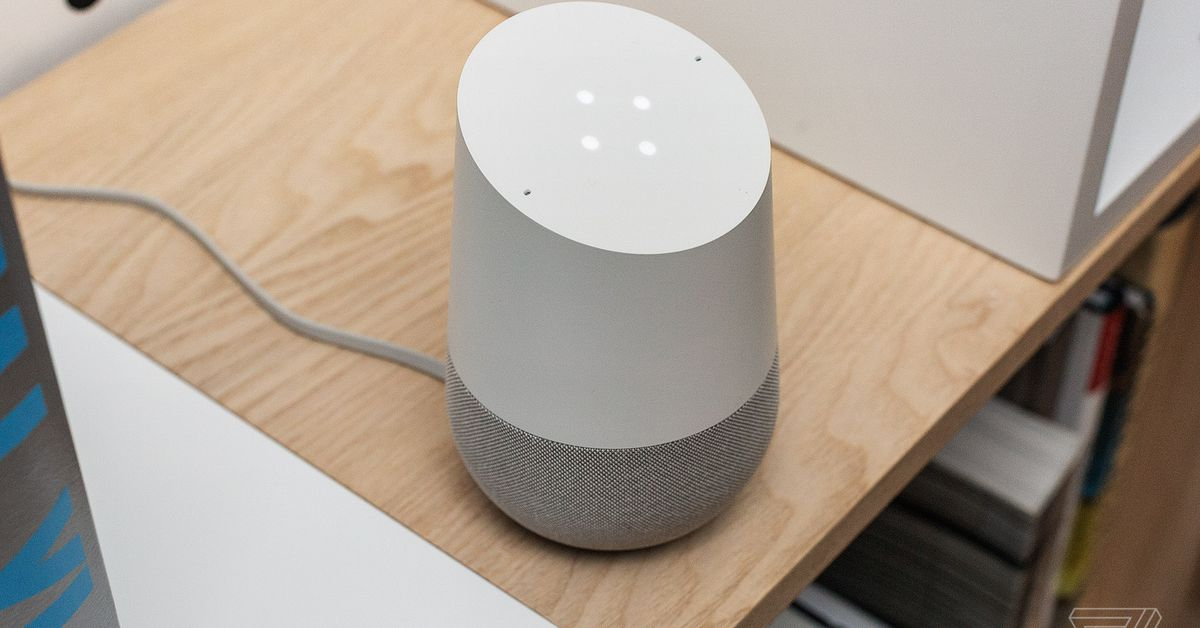 photo image Google Assistant's multistep smart home routines are now live