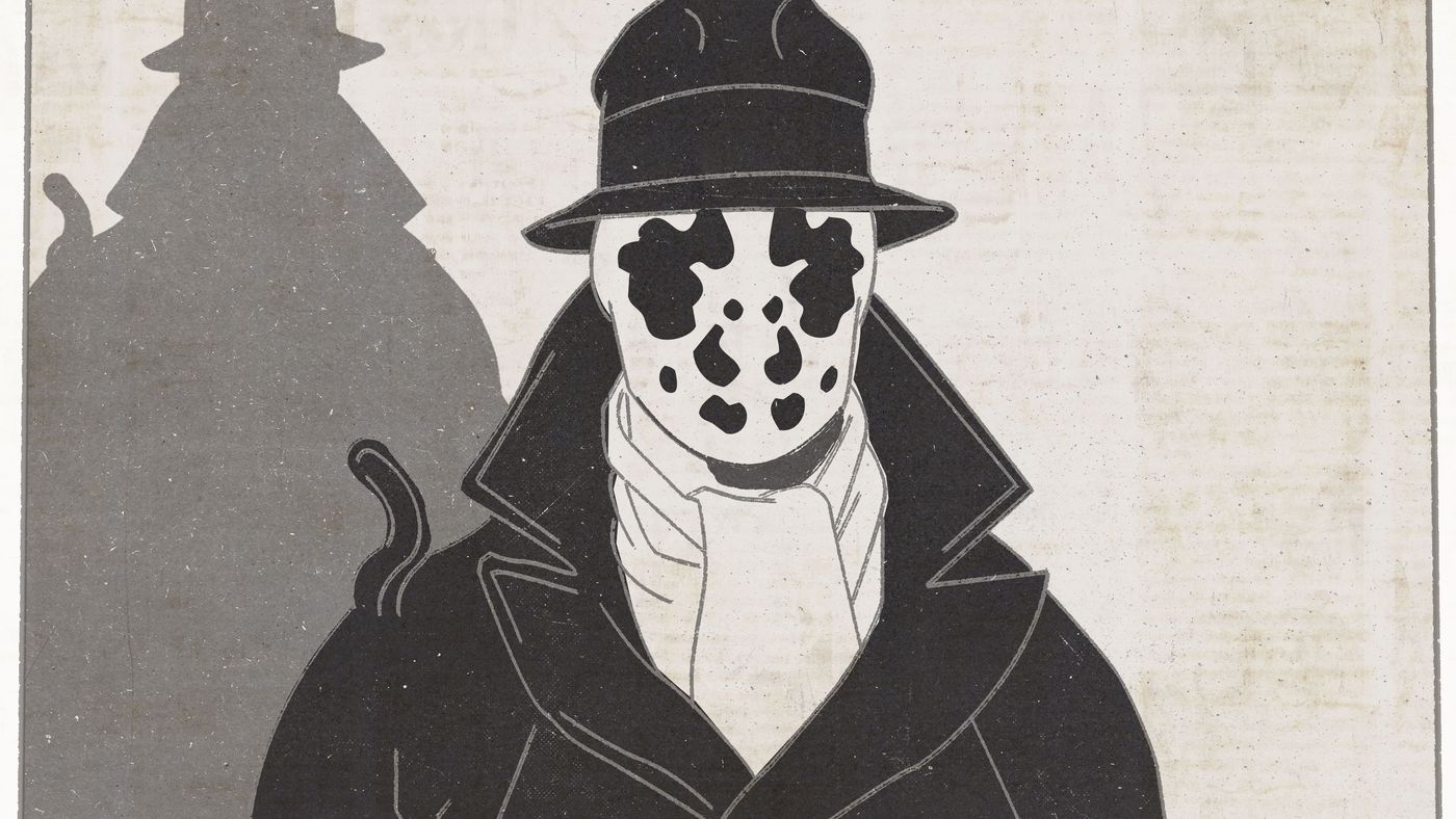 The Never-Ending Challenge of Adapting 'The Watchmen'