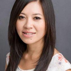 Tan Le, CEO of Emotiv.