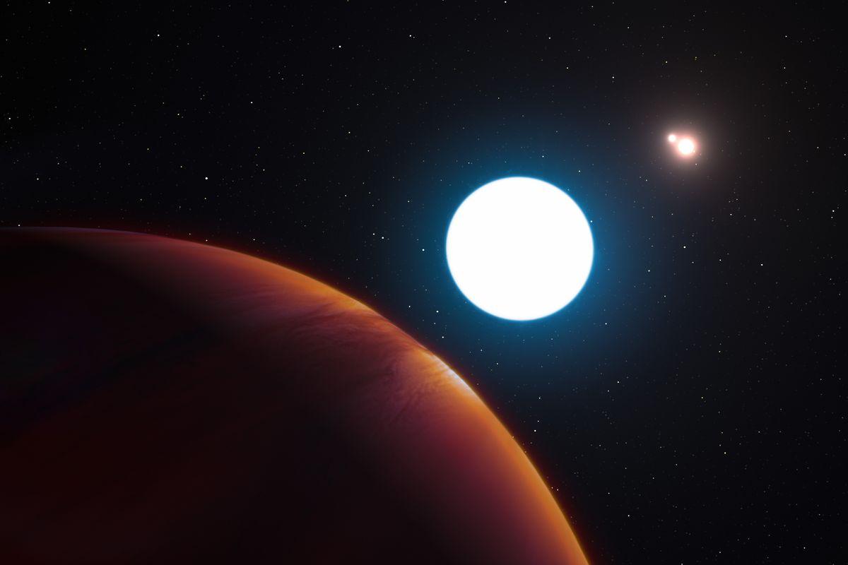 Gökbilimciler Üç Kompakt Gezegen Sistemi Keşfetti…