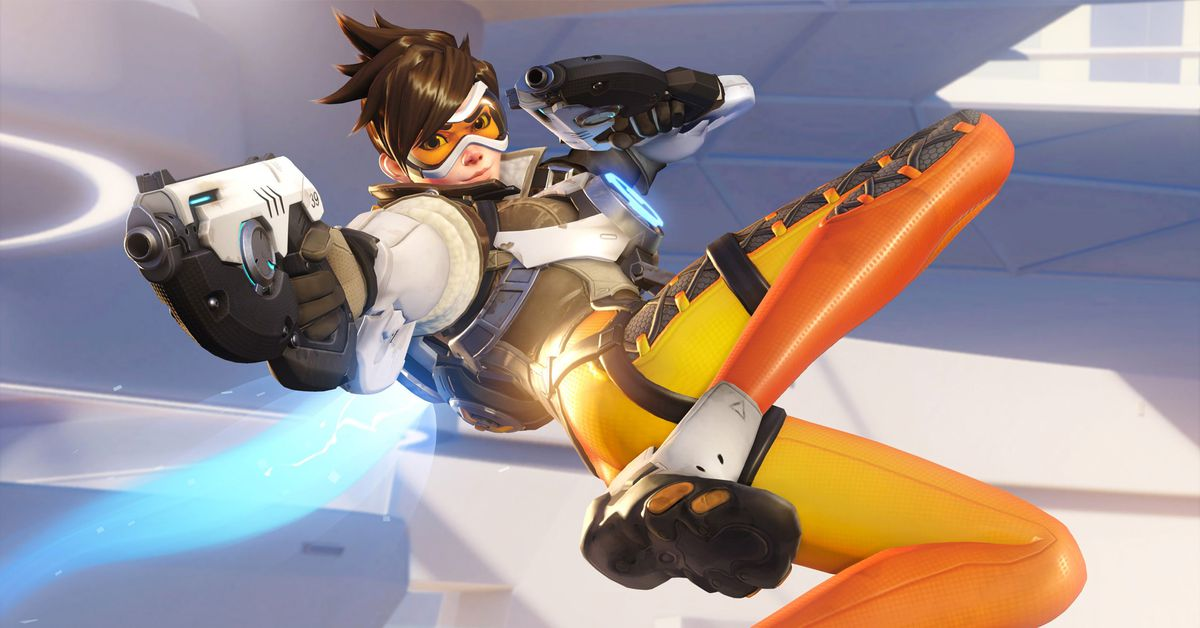 tracer overwatch.0.0.0 - Download Overwatch free PC giveaway shut down for FREE - Free Game Hacks