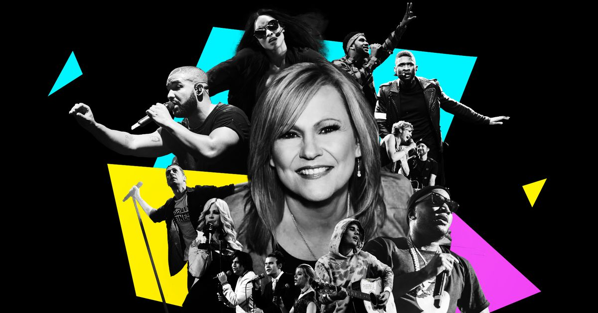 How Mama Jan, the vocal coach behind Justin Bieber and Drake, creates superstars
