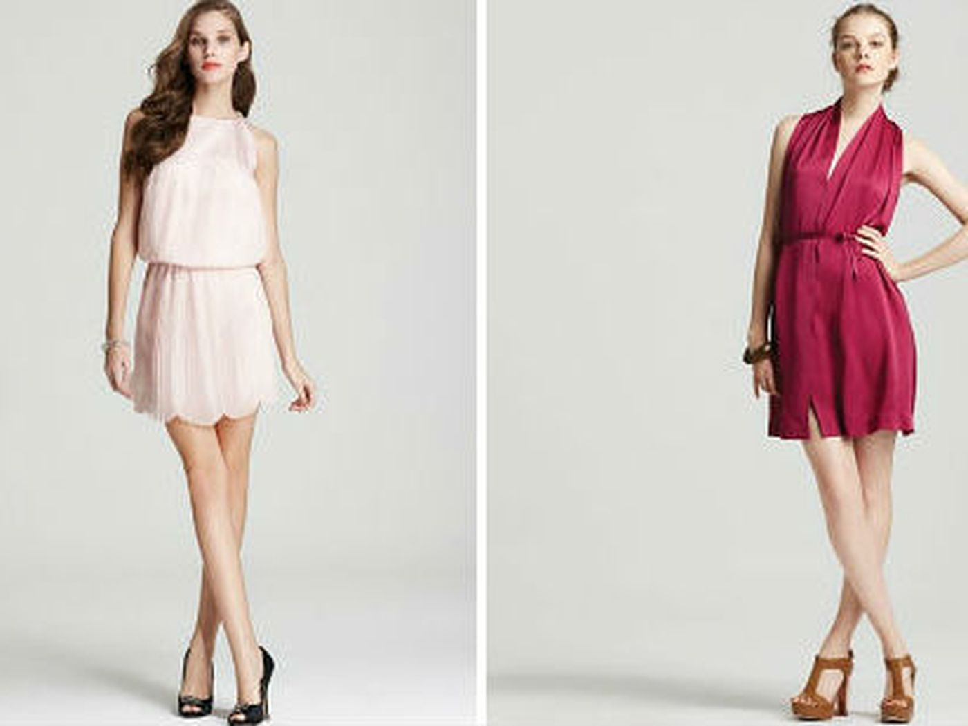 e378e3df1a72 Summer Dresses for 25% Off; Massive Loeffler Randall Savings at MyHabit