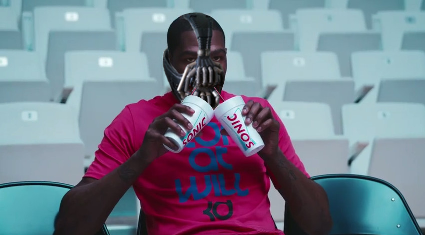 Kevin Durant Bane