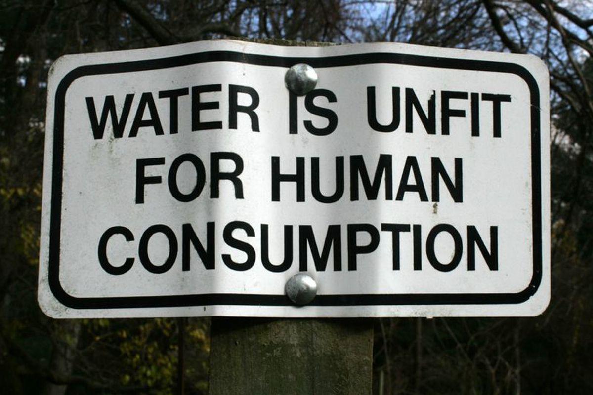 Philips InstantTrust water purification