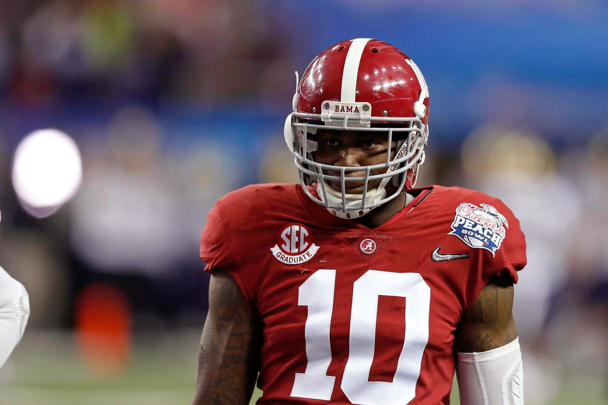 74eef8e5bcd 2017 NFL Scouting Report  Scouting Alabama Linebacker