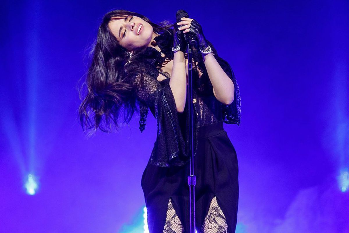 latin grammy awards camila cabello alejandro sanz luis fonsi among 2019 nominations chicago sun times latin grammy awards camila cabello