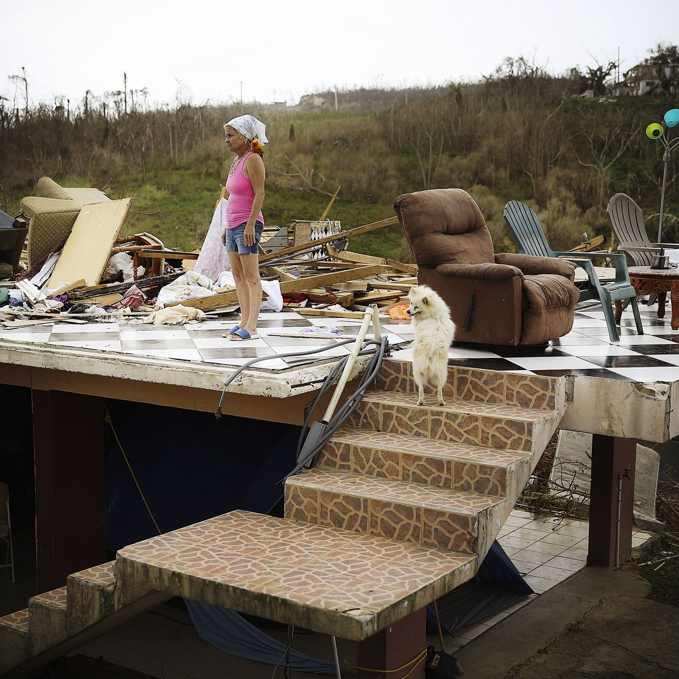 What Every American Needs To Know About Puerto Rico S Hurricane Disaster