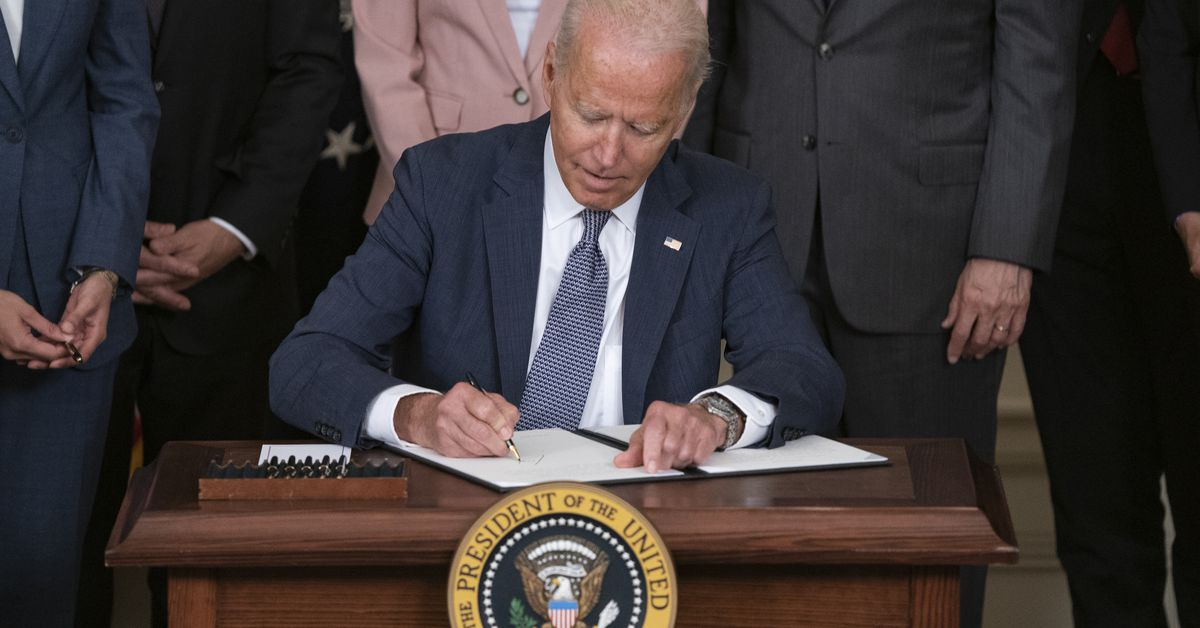 Biden's executive order puts net neutrality back in the spotlight