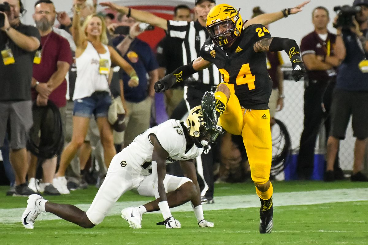 ASU Football: Needing an energized defense to show up