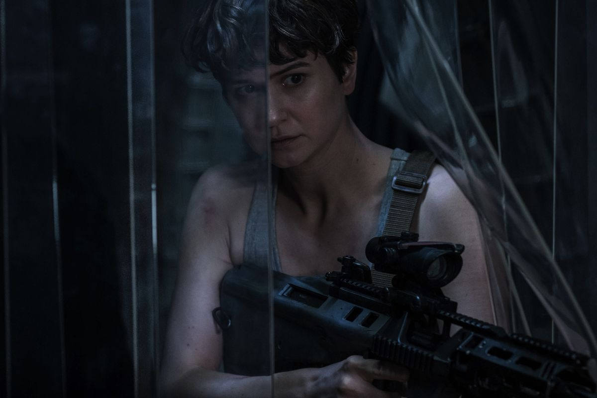 alien covenant review a terrifying return to horror that doesn u0027t