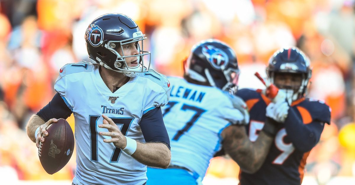 Winners and Losers from Broncos 16, Titans 0