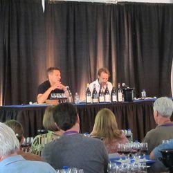 Frasca Food and Wine somm Bobby Stuckey. [Photo: Paula Forbes]