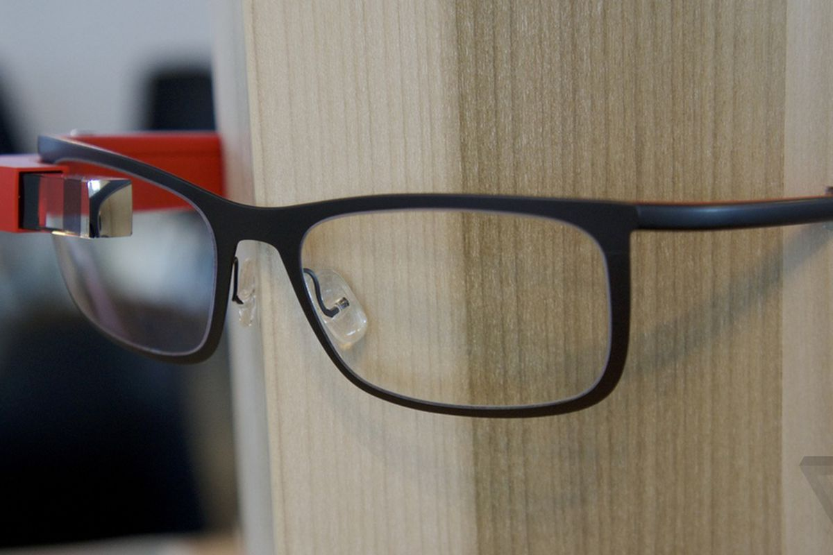 The $1,500 Google Glass Explorer Edition is now on sale ...