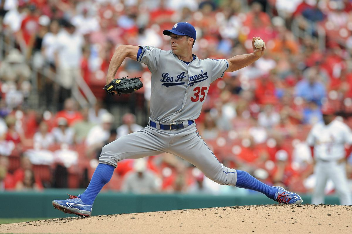 Chris Capuano has been bitten by crooked numbers of late.