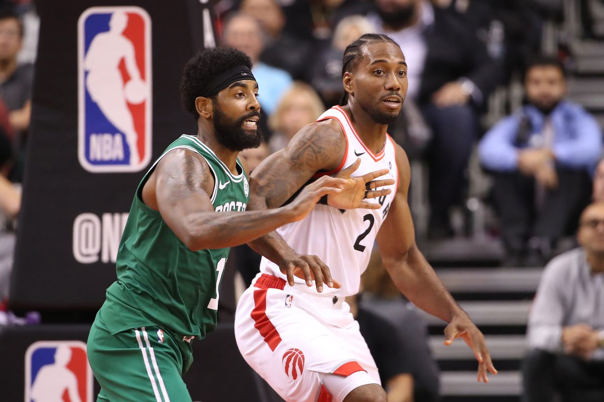 Toronto Raptors vs. Boston Celtics Game Thread: Pre-game updates, TV info, and more