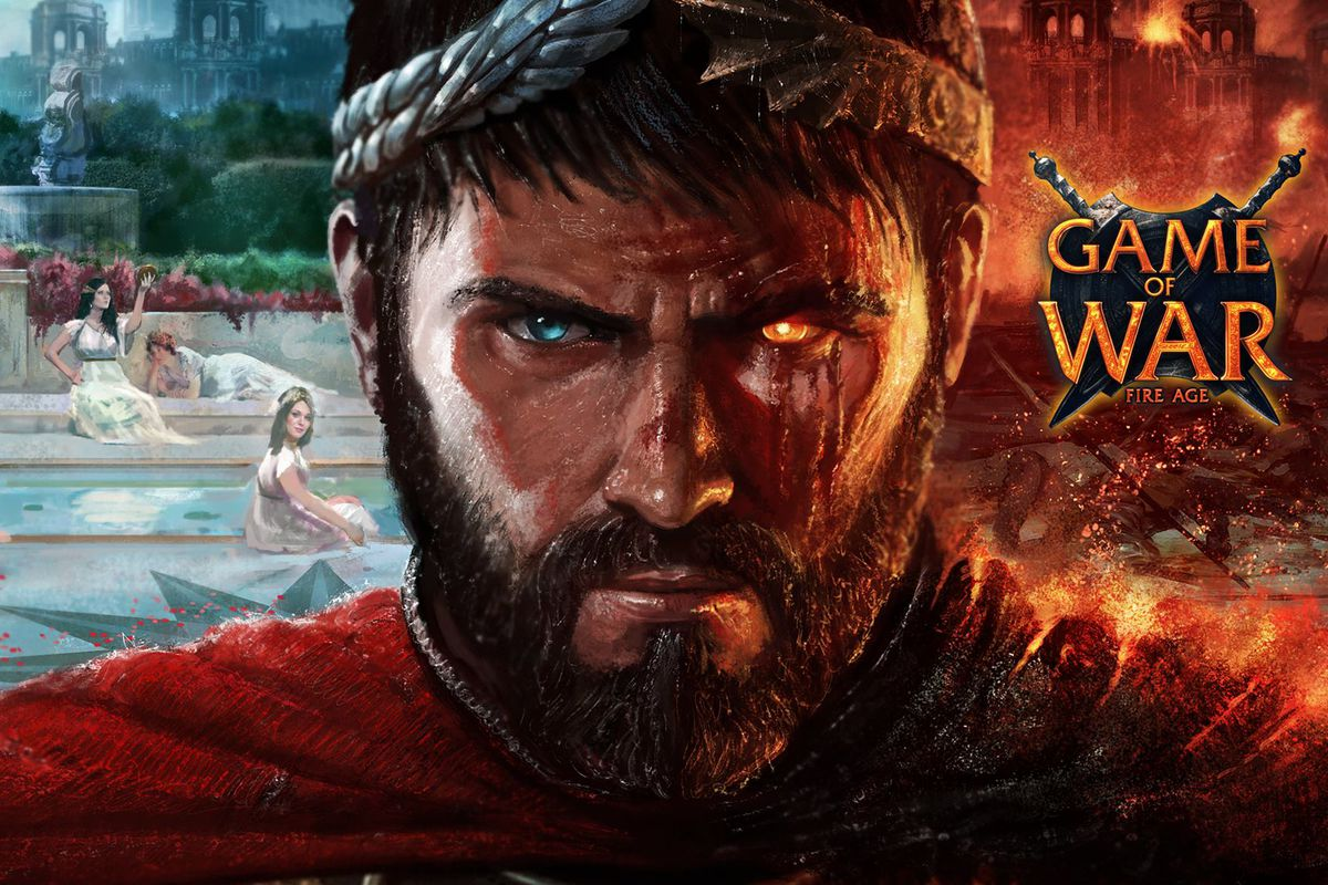 game of war fire age beta download