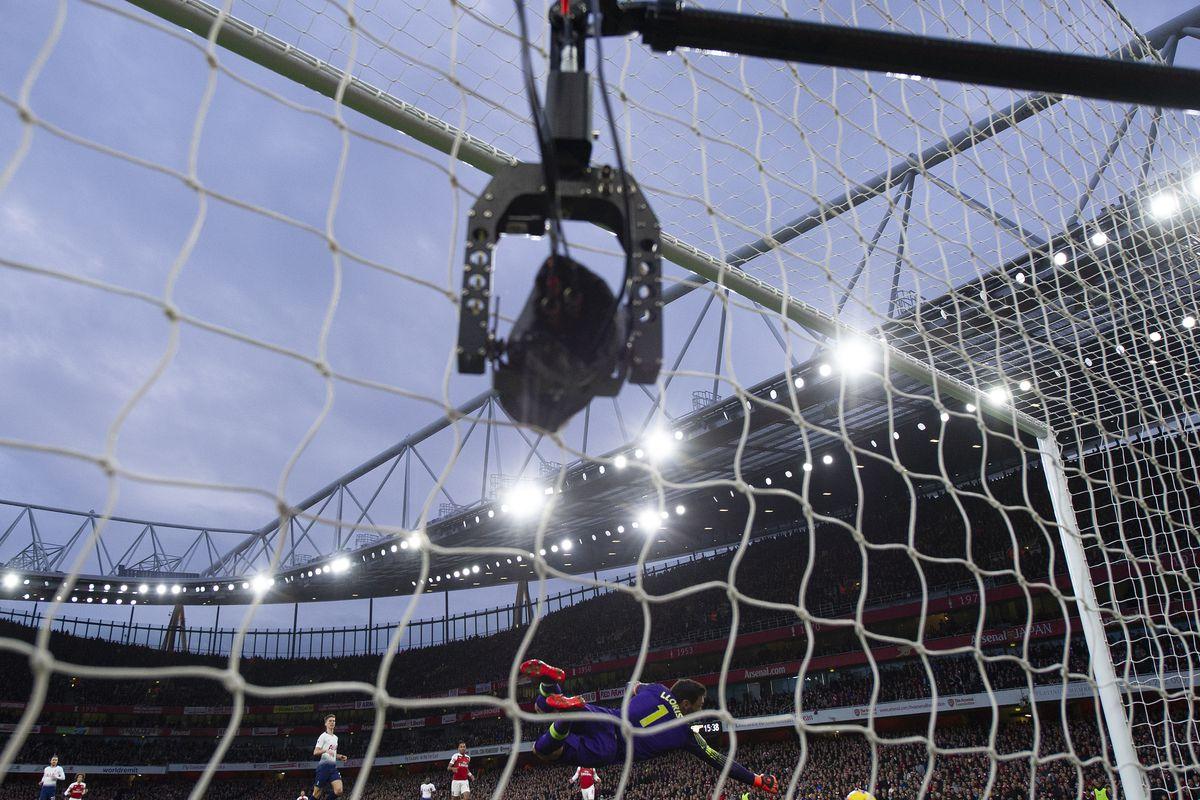 Arsenal FC v Tottenham Hotspur FC - Premier League