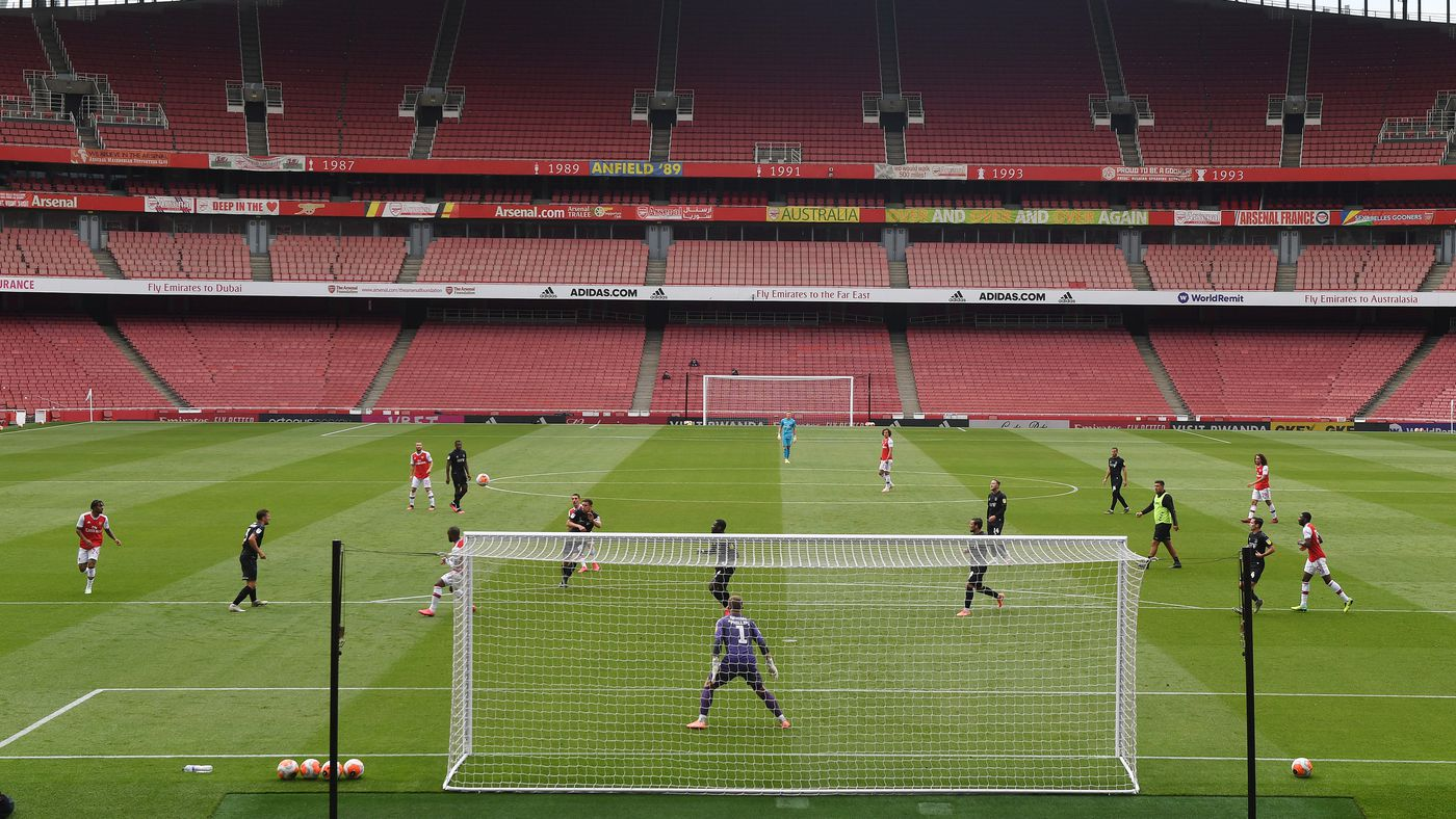 Arsenal S Remaining Schedule Premier League And Fa Cup Date And