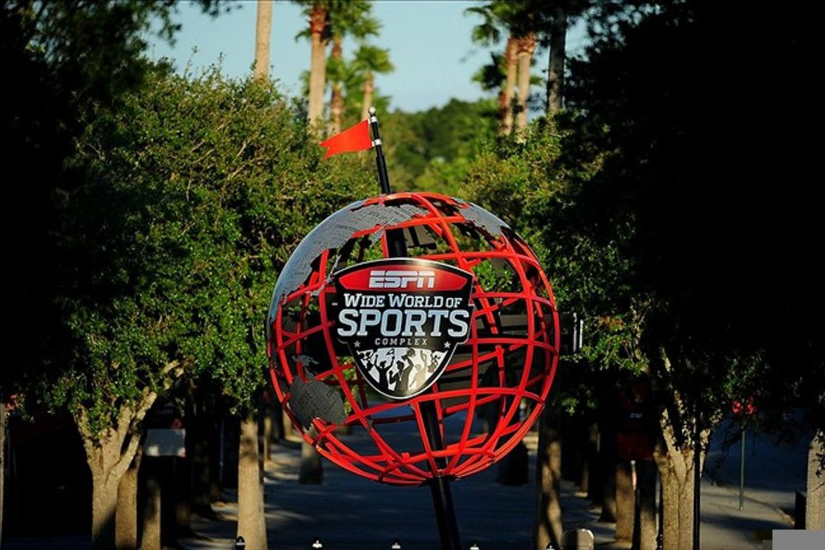 Will the Worldwide Leader be pushed by NBC Sports (Andrew Weber-US PRESSWIRE)