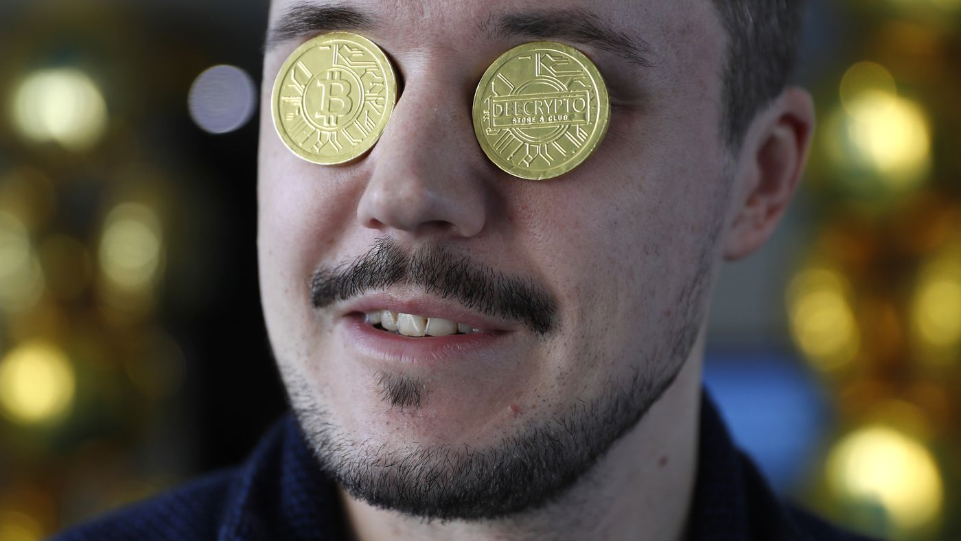 Bitcoin is the greatest scam in history - Vox