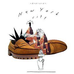 "Hana May's <a href=""http://www.sebago.com/US/en-US/Product.mvc.aspx/30605W/0/Womens/Madison?dimensions=0"">Madison</a> shoe"