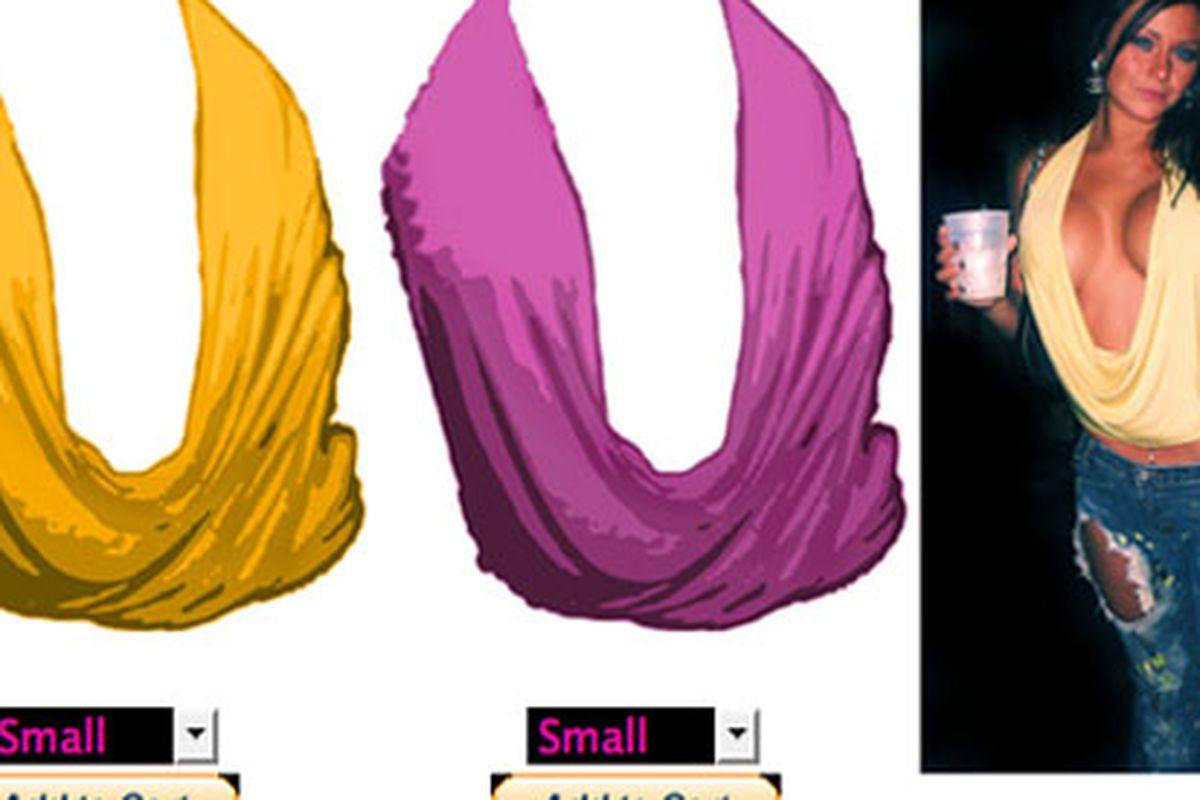 """Image via <a href=""""http://www.jwoww.com/clothing.php"""">Jwoww</a>"""