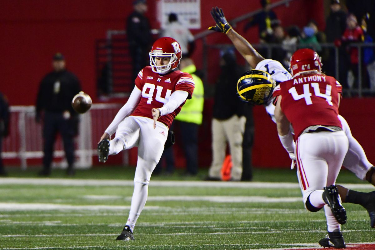 Rutgers Football 2019 Special Teams Preview On The Banks