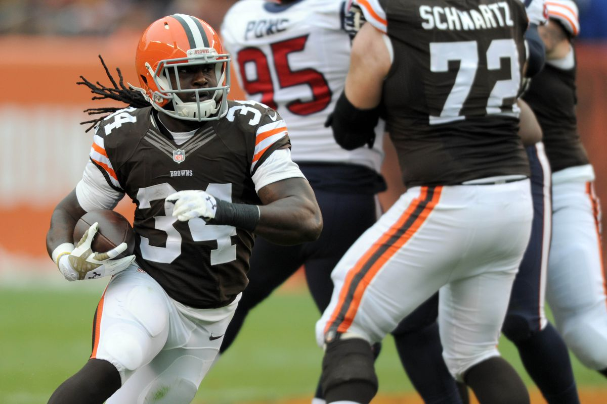 promo code e49af 44fcb PFF Breaks Down Isaiah Crowell - Dawgs By Nature
