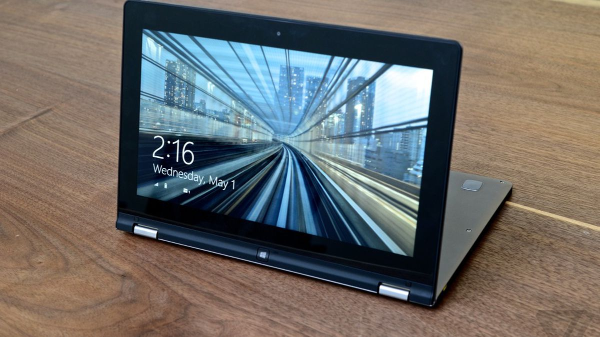 Lenovo IdeaPad Yoga 11 review: a netbook by another name - The Verge