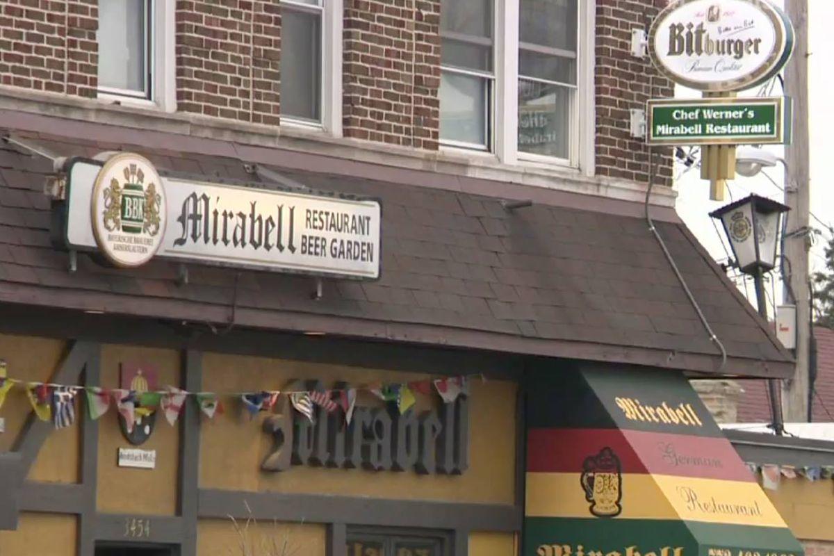 Mirabell German Restaurant Chicago