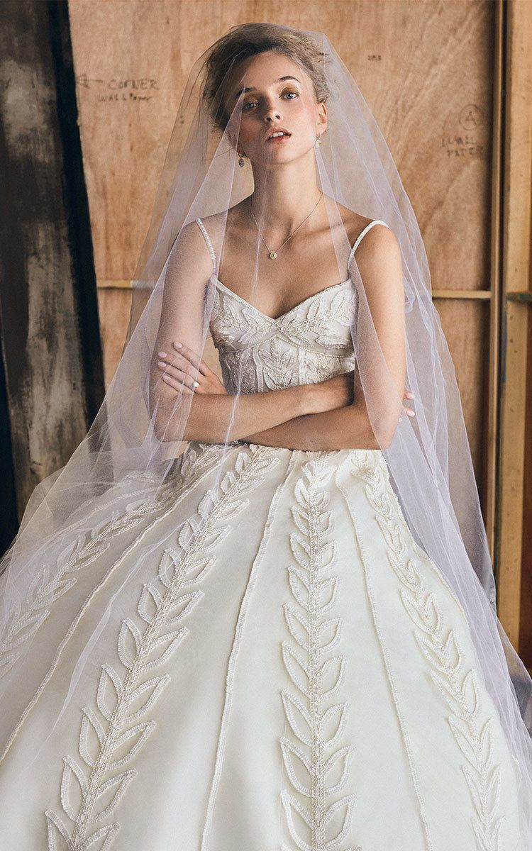 Where to Buy a Wedding Dress - Racked